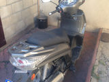 Kymco mopede