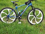 Велосипед Galaxi Итальянский.