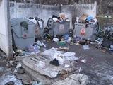 Вывоз строительного мусора, из любой точки кишинёва, и пригорода столицы!!!