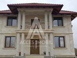 Ialoveni, casa 180 m2, 2 nivele,8 ari, euroreparație, toate comunicațiile, autonomă!