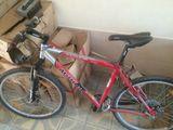 Продам велосипед Author