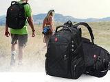 Акция! Удобно, практично, а главное не дорого! рюкзак swissgear!!!