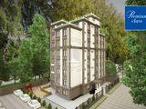Premiu class, Apartament cu 3 cameră Râșcani, BLOC NOU