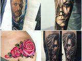 Micropigmentarea Sprincenelor Buzelor pleoapelor Tatuaje Cursuri Profesionale