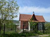 Данчены! Дачный дом и участок земли.