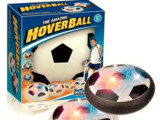 Футбольный летающий, музыкальный мяч! Hoverball