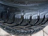 Продам  зим шины 195/65R14 в отличном состояний   протектор 80%