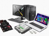 Ремонт/продажа компьютеров. Windows / Другие программы (Лицензия). Качественно. Быстро. Недорого.