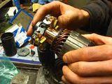 Ремонт и продажа стартеров и генераторов другого электрооборудования с гарантией в центре.Не дорого
