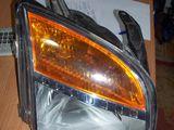 Ford Fusion optica