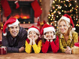 Рождество в горах   4 ночи = 86 € ;)))