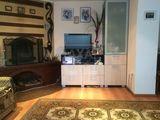 Spre vânzare - casă în 2 nivele, încălzire autonomă! Dănceni, Ialoveni!