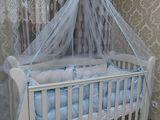 Детская кровать Veres + бонус