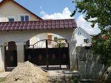 Se vinde casa la Bubueci - 165m2 + 4ari!