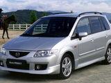 Faruri Mazda Premasy