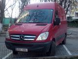 Transport in toate directiile Moldovei