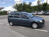 Best Rent Car, chirie auto, Botanica, Dacia