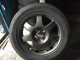 Bridgestone R16  Prius 5 x 100