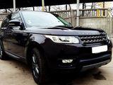 Range Rover Sport Vogue rentacar прокат авто аренда машин делегации свадьбы кортеж трансфер аэропорт