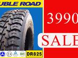 Уникальное предложение – Double Road DR 825 3990 лей!