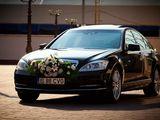 Mercedes-benz S-class 2014, auto pentru Nunta ta!!!