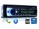 JSD 520. Bluetooth, handsfree, флэшка, AUX новая в коробке настоящий компаньон для Вашего смартфона!