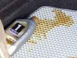 Ячеистые авто коврики Eva Drive в салон и багажник - новейшая защита вашего салона