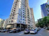 Spre vinzare apartament 2 dormitoare+living spatios,suprafata-82 mp,etaj 6 din 15,pret-87000 euro