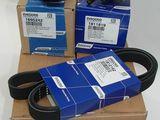 Натяжитель и ролики DAF XF 105 CF 85 Set intinzatoare DAF XF 105 CF 85 Original Paccar Garantie