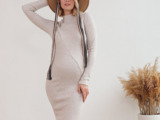 Rochie pentru sarcina. Платье для беременных