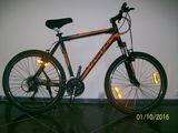 Bicicleta germana shimano deore