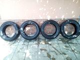 Продам летний автомобильный комплект колес