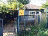 Полдома + жилая времянка + летняя кухня. Автономное отопление, вода. 13 700 €
