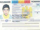Buletin roman , pasaport roman cele mai mici preturi rapid !