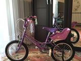 Bicicleta pentru copii din Anglia roti la 16-18