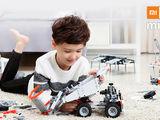 Сamion Xiaomi Mitu Robot Builder Truck - cadoul perfect pentru copilul tău isteţ!