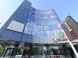Oficiu spre chirie, 740 mp, euroreparație, Centru, 5920 € !