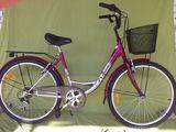 Treci peste obstacole numai cu bicicletele noastre.Preturi avantajoase!!