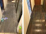 Уборка после ремонта квартир 800 lei