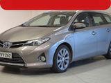 Piese Toyota Auris 2014