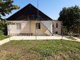 casa individual 160 м2 linga nistru 6ar / дом возле Днестра Вода-луй-Вода 6 сот.