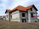 Bacioi, regiunea Frumusica, casa din cotilet, 175m2, teren - 15 ari!