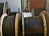 Cabluri și fire electrice Moldcablu