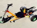 Alte mărci Drift Trike