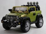 Masina electrica rt jj235 green  în moldova posibil și în credit