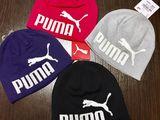 Caciula originala Puma.Шапка Пума