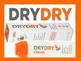 DryDry classic original 100% дабоматик 35 ml и Foot Spray 100 ml cel mai bun pret лучшая цена акция
