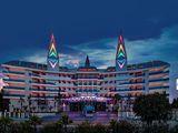 """с 26 мая 2020 на 7 дней...  Tурция...  отель """" Delphin Botanik Platinum 5 *  от """" hl - travel """""""