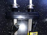 Лампы led для ближнего и дальнего света, becuri LED pentru fare