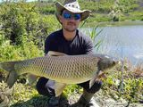Odihna si pescuit, рыбалка и отдых